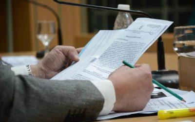 Mazú destacó el consenso político alcanzado para la Emergencia Hidrocarburífera