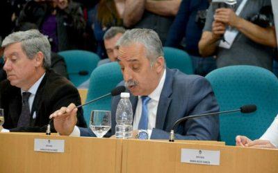 Mazú reclamó que el Banco Santa Cruz aplique tasas de interés de referencia del Banco Central