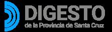 Digesto de la Provincia de Santa Cruz