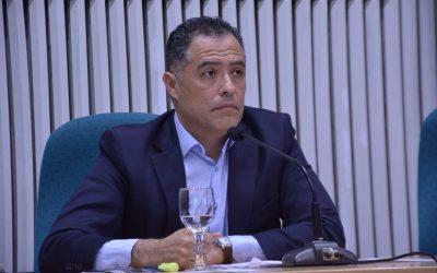 """""""Vamos a arrancar con la discusión de la nueva Ley de Coparticipación"""""""