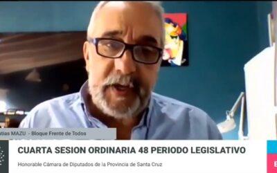 Legisladores destacaron la fabricación de la Sputnik V en Argentina