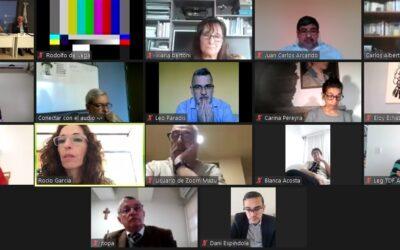 Contundente rechazo al avance de Chile sobre la plataforma continental argentina