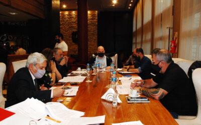 PARLAMENTO: El cuerpo legislativo regional inicia sus actividades en Santa Cruz