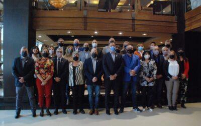 Legisladoras y Legisladores realizaron la segunda sesión del Parlamento Patagónico